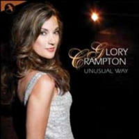 Glory Crampton Unusual Way CD